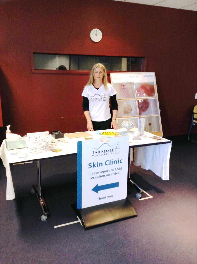 Skin Clinic Expo 2 Sept 15